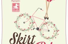 SkirtBike – Promenada biciclistelor