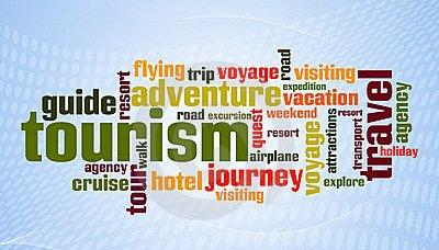 dex online turism