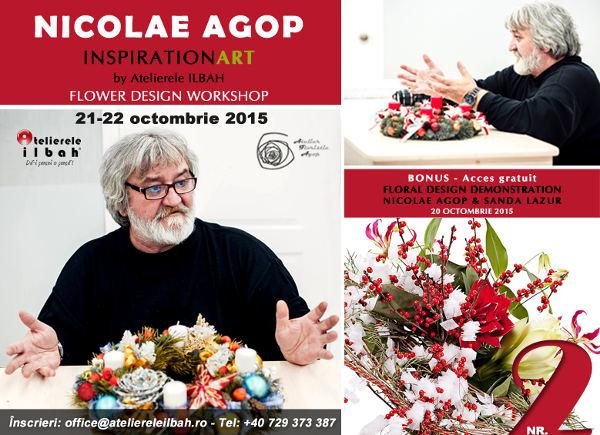 Nicolae-Agop