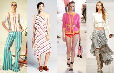 Trenduri in materie de imbracaminte pentru vara aceasta