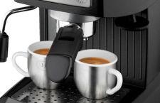 Iti place cafeaua espresso? Ai nevoie de un espressor pentru cafea boabe!