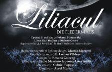 """Opereta """"Liliacul"""" de Johann Strauss – fiul, la Teatrul Național de Operetă și Musical """"Ion Dacian"""""""