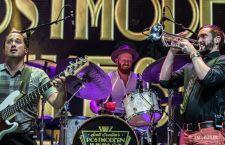 Scott Bradlee's Postmodern Jukebox sau experienta de concert ca o petrecere in stilul Great Gatsby