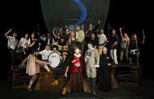 VISUL, o nouă premieră a Teatrului Masca!