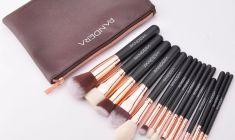 Pandera sau cum sa iti completezi trusa de produse de makeup cu tot ce ai nevoie pentru un look magnific