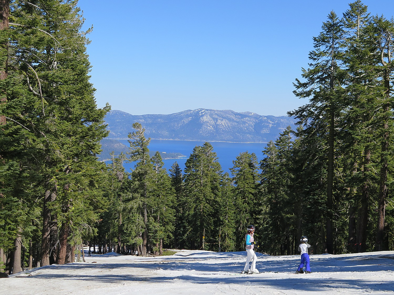 northstar in lake tahoe california scores big hits with new programs