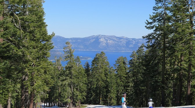 Northstar in Lake Tahoe California Scores Big Hits with New Programs – 4Her, Mountain Table Dinner, Tost