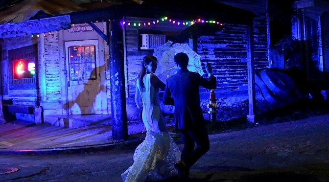 New Orleans: 'It's Not All About The Jazz,' Guest at Destination Wedding in NOLA Discovers