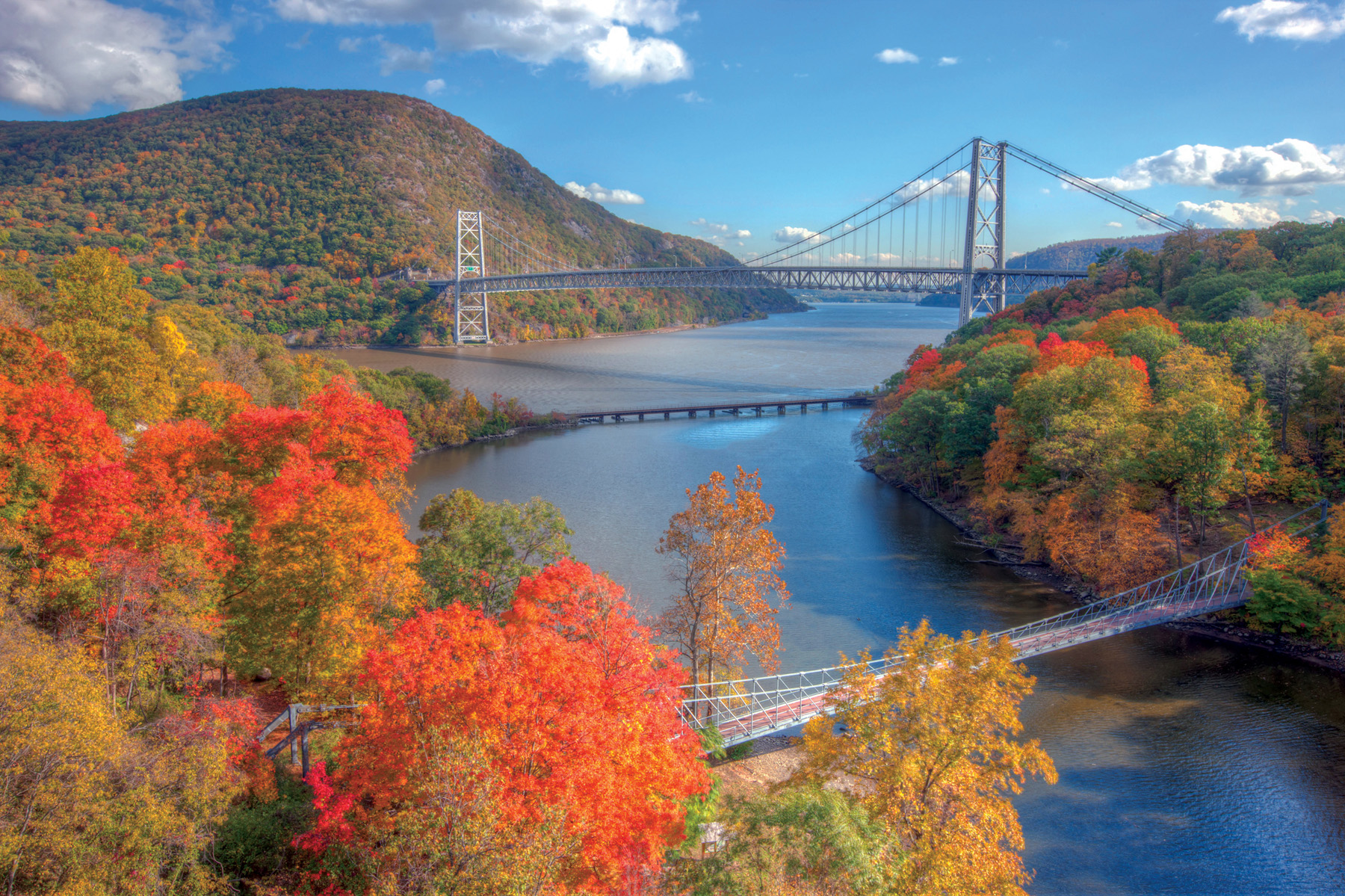 Serene Wallpapers Large Fall American Cruise Lines Fall Offerings Feature Columbia