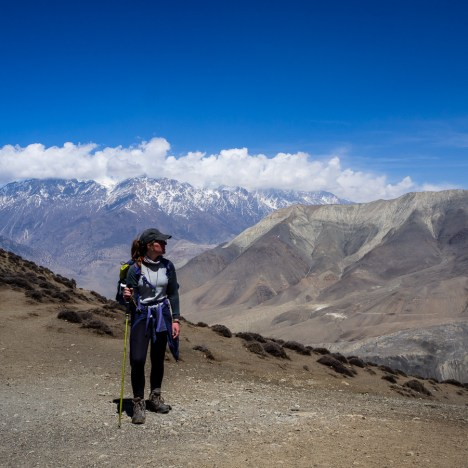 Where to trek in Nepal and trek recommendations