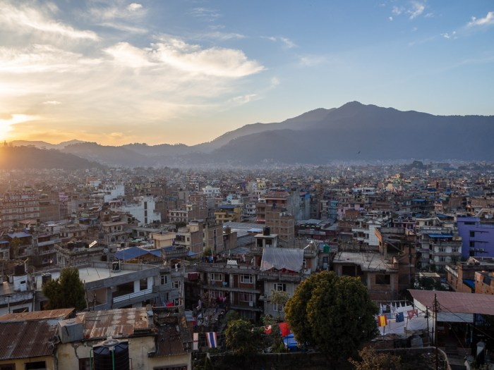 Kathmandu: a guide to the chaotic gateway to the Himalayas