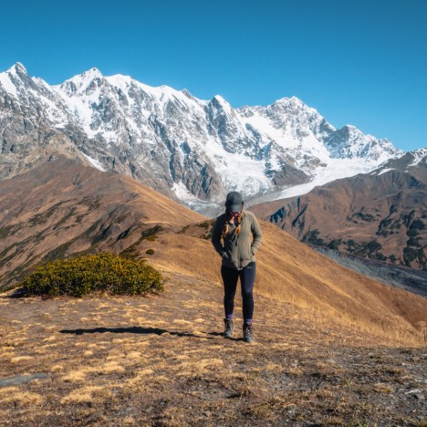 Travelling to Georgia: What you need to know before you go