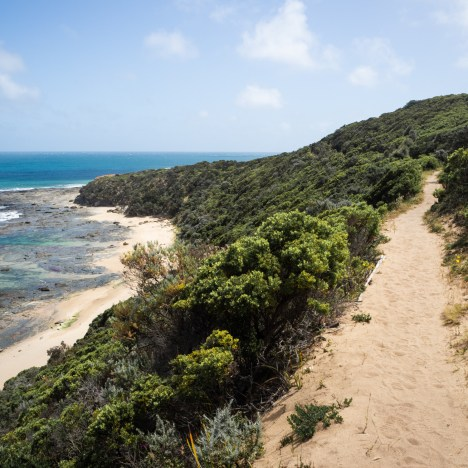 14 of the best campsites on the Great Ocean Road