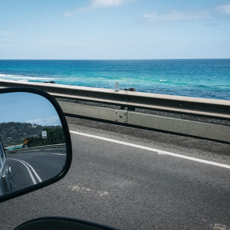 The Great Ocean Road: A Guide to the Ultimate Road Trip