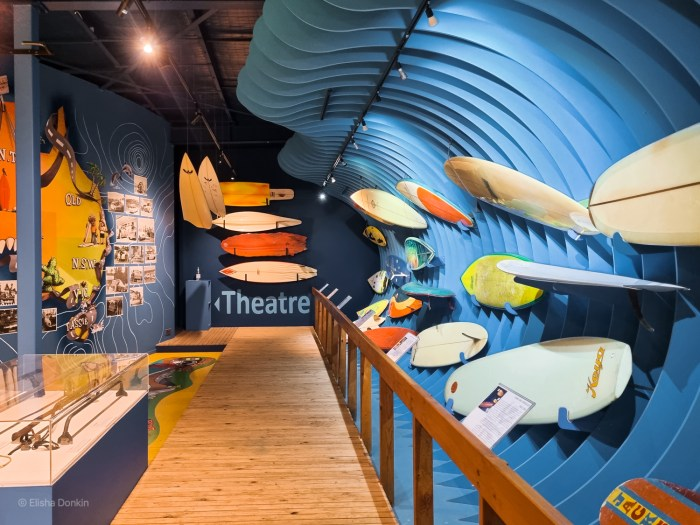National Surf Museum