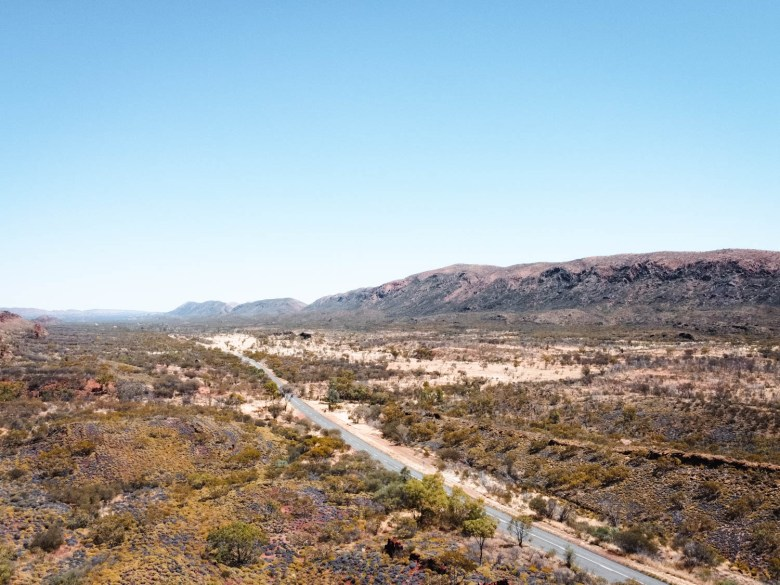 Point Howard Lookout