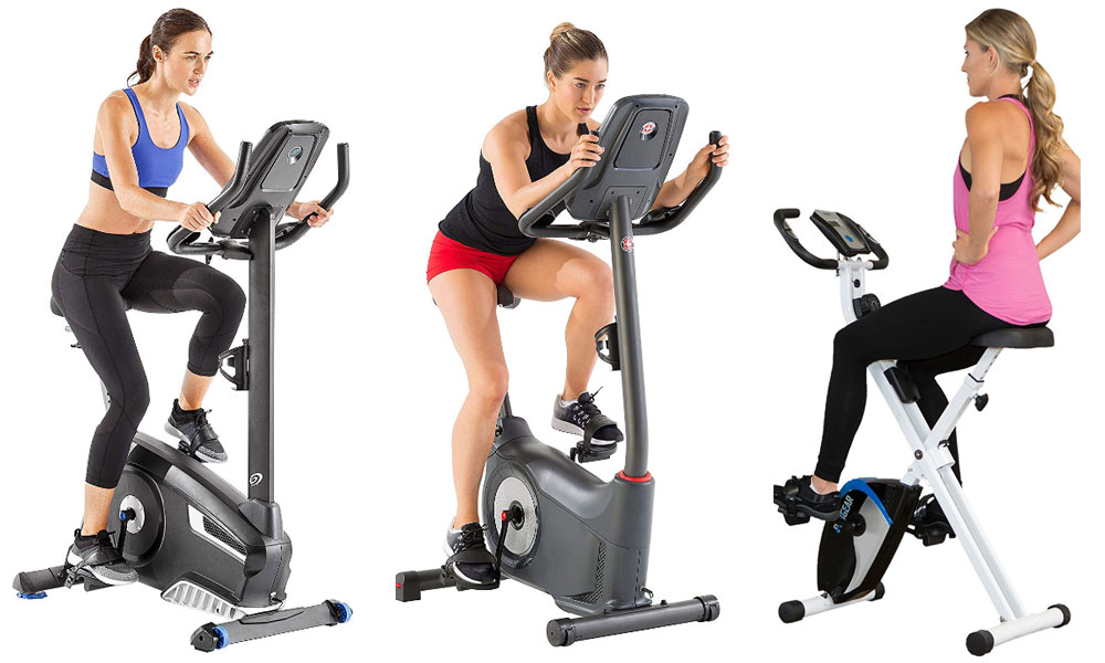 Best Stationary Bike Workout To Lose Weight | EOUA Blog