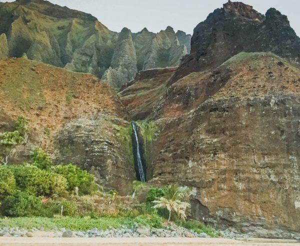 Hiking Kalalau Trail Na Pali Coast Lost