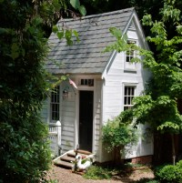 garden sheds | Breaking New Ground in Zone 6