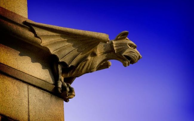 The History of Gargoyles & Grotesques (Facts, Information