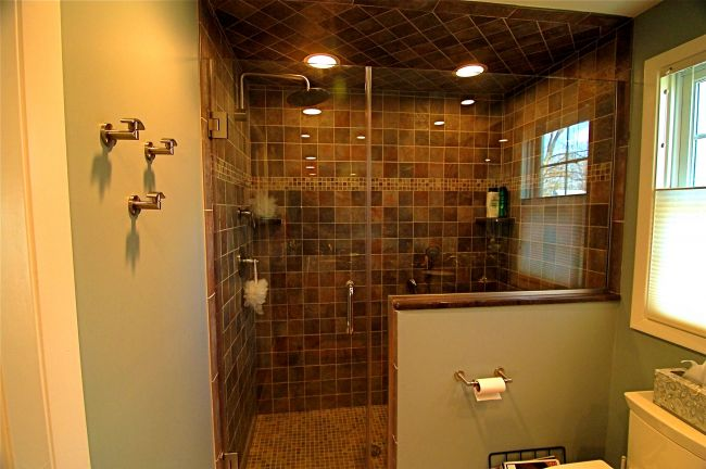 Tiled Walk In Showers For Small Bathrooms.25 Walk In Showers For Small Bathrooms To Your Ideas And
