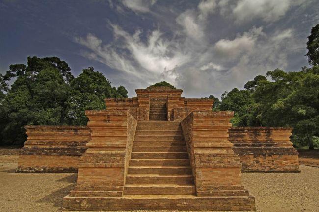 Peninggalan Kerajaan Sriwijaya