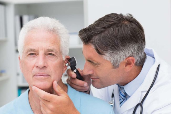 Perawatan Telinga yang Benar