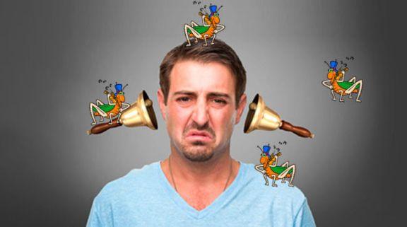 penyakit pada telinga