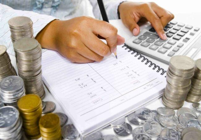 pengertian debit dan kredit