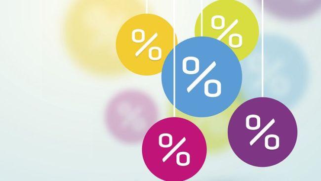 Cara mencari persentase