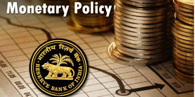 Instrumen kebijakan moneter