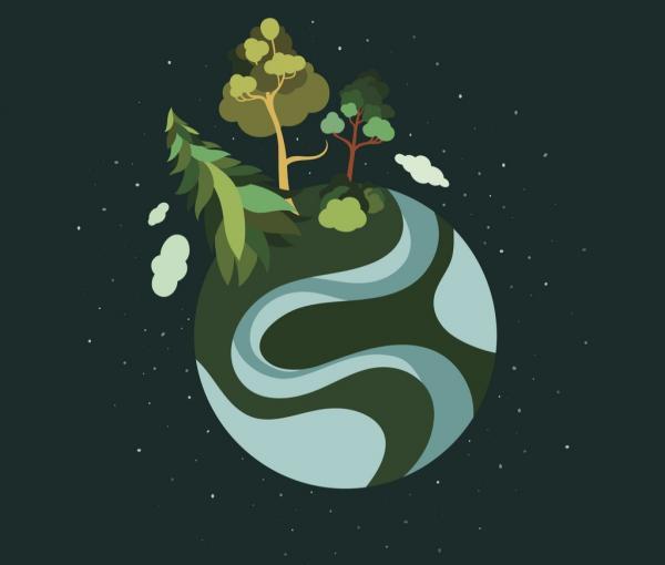 ruang lingkup biosfer