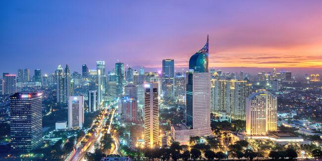 teori Tujuan Negara Indonesia