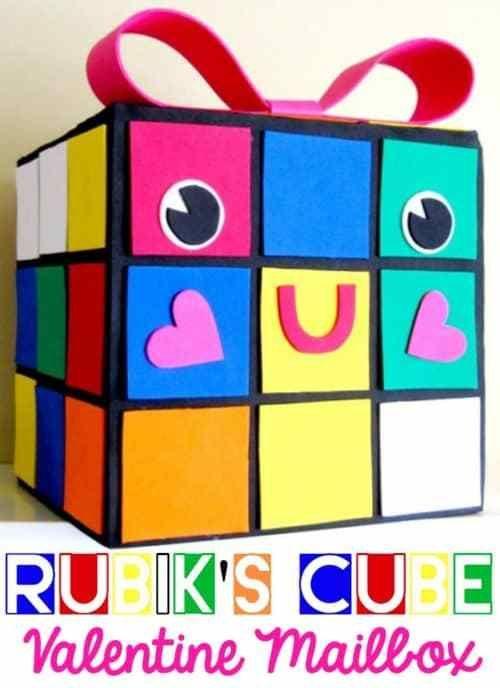 Rubik Cube Love