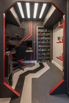 dedicated room