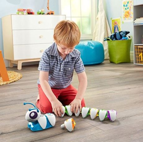 Coding Game For Kids Code A Pillar