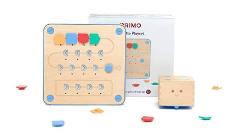 Coding Game For Kids Cubetto