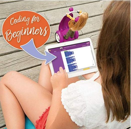 Coding Game For Kids SmartGurlz