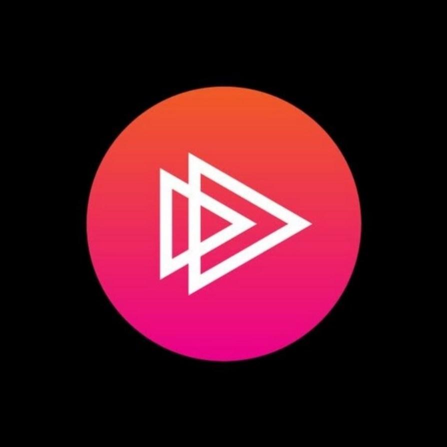 Pluralsight coding logo