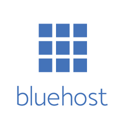 bluehost-logo-square