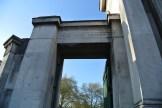 Hyde Park Corner Arch Entrance