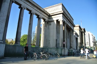 Hyde Park Corner Arch