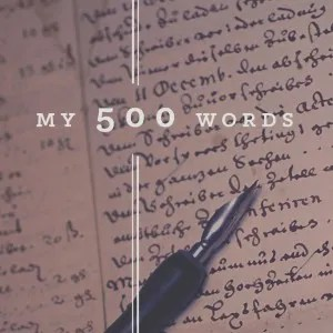 31 Day Writing Challenge