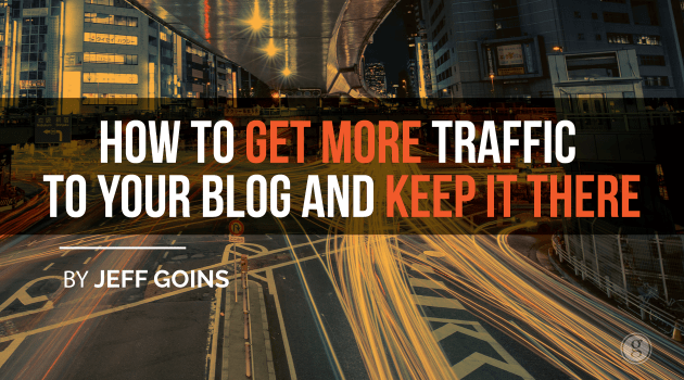 BlogMarketing - How to promote your new blog