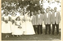 Jack_Bettey Wedding