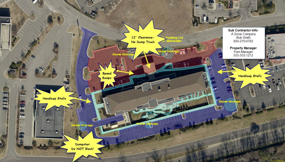 medium resolution of snow removal service diagrams