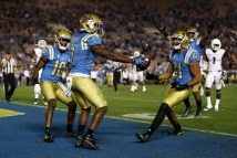 Ucla Football Projecting Starting Lineup 2017
