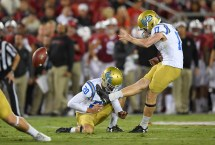 Ucla Football Projecting Starting Lineup 2018