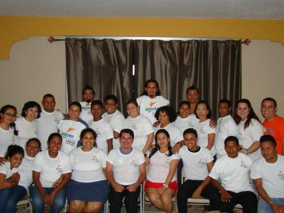 GOJoven Honduras