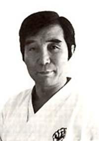 "Goshi Yamaguchi - Der Sohn der ""Katze"" Gogen Yamaguchi"